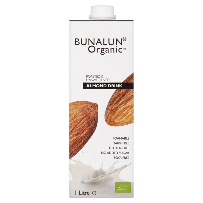 Bunalun Almond Drink (1L) Ireland