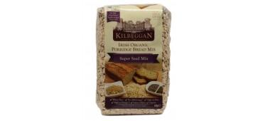 Kilbeggan Porridge Bread Mix (450g) Ireland