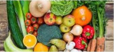 Summer Salad & Fruit Box