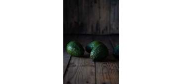 Avocado Hass (1pc) Spain