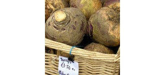 Turnip (1pc) Ireland