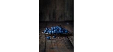 Blueberries (125g) Holland