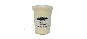 Mossfield, Yoghurt Natural (500ml) Ireland