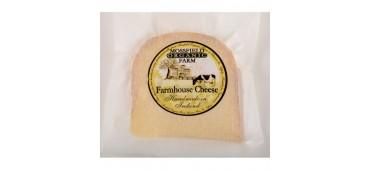 Mossfield Cheese, Farmhouse (180g) Ireland