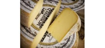 Mossfield Cheese, Slieve Bloom (180g) Ireland
