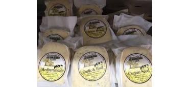 Mossfield Cheese, Mediterranean (180g) Ireland