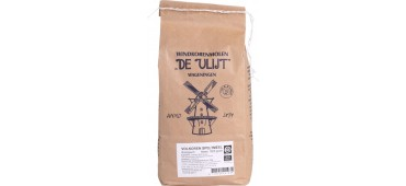 Flour, Whole Wheat Spelt (1kg) Holland